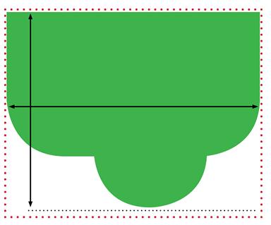kunstgras-rondingen